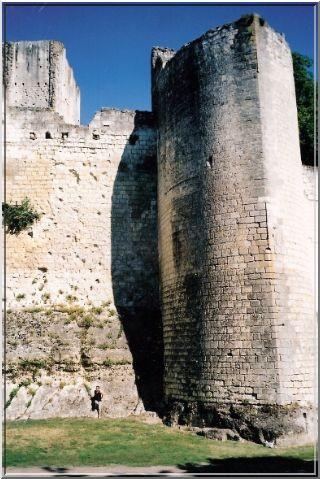 Chateau de Touraine