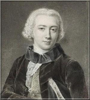 Chevalier eon de beaumont