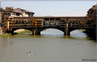 Ponte Vecchio Firenze Florence tourisme