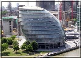 Londres london cityhall