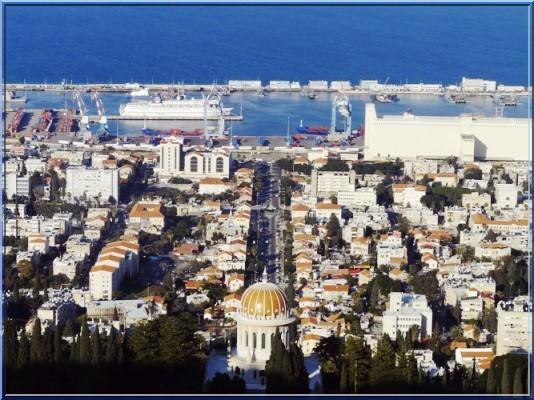 Haifa israel