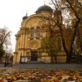 église orthodoxe Ste Marie Madeleine
