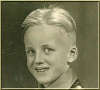 enfant jeunesse hitlerienne