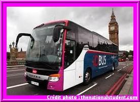 Idbus voyage bus europe