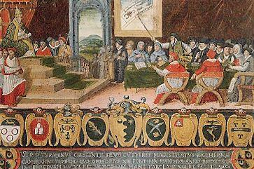 calendrier gregorien