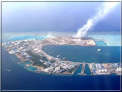 iles maldives