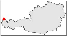 bregenz carte