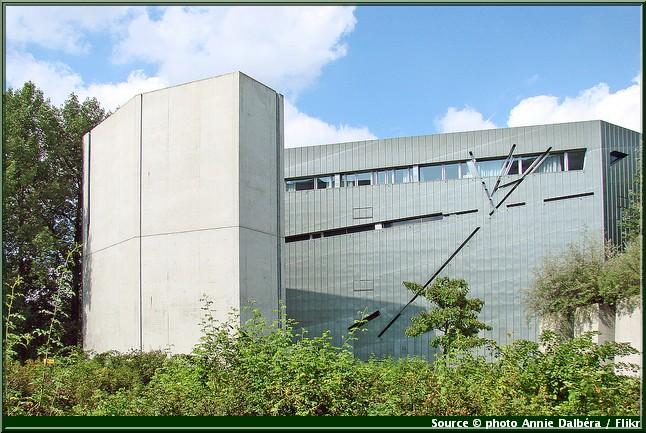 musee juif de berlin judisches museum visiter berlin