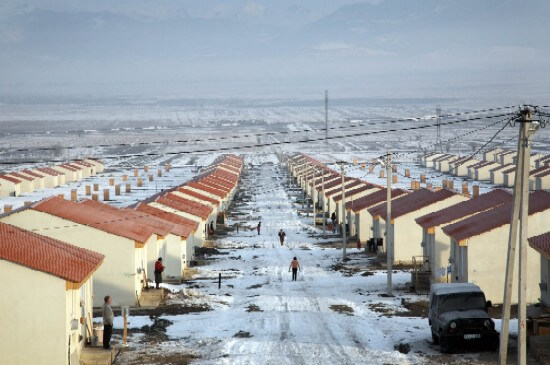 Justyna Mielnikiewicz Festival photojournalisme visa pour l'image