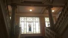 budapest 100 fenetres escalier