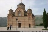 Trebinje monastere crkvine
