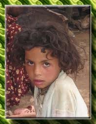 enfant maroc