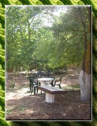 jardin tafrant