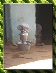 lavage mains maroc