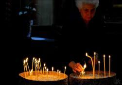 Sainte Nedelja Sofia Bulgarie priere