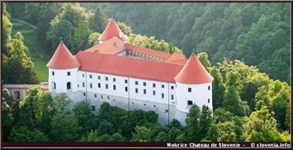 mokrice chateau slovenie