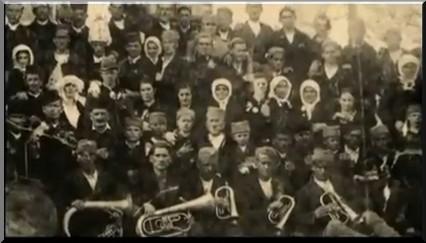 trompettes guca dragacevo