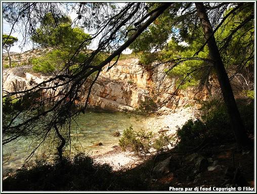 lastovo crique croatie Forum Voyage Europe : Préparez vos vacances