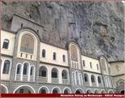 monastere ostrog montenegro