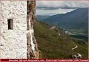 route monastere ostrog