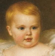 sophie fille ainée d'Elisabeth impératrice d'autriche