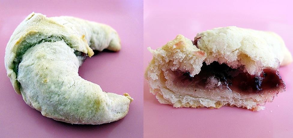Sitni Kolaci Biscuits Confiture Prune