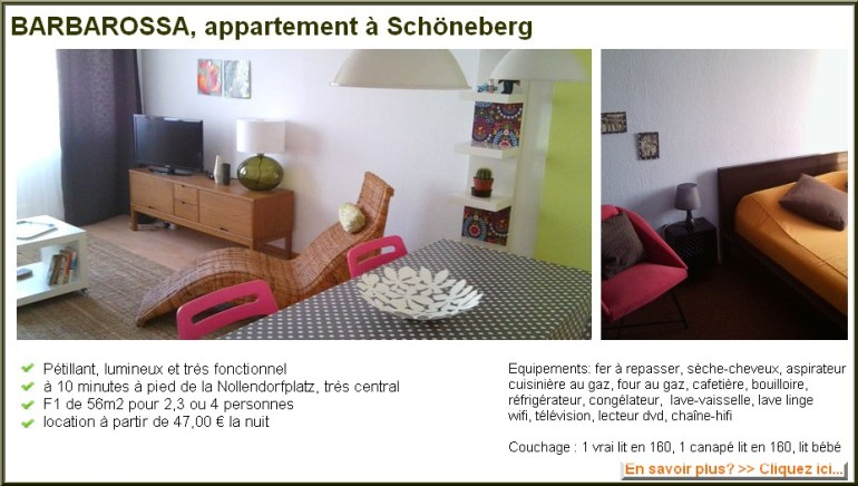 barbarossa appartement berlin schoneberg