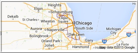 carte chicago illinois