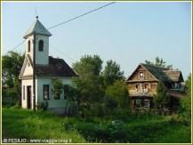 lonjsko polje eglise et maison