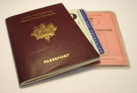 passeport cni permis de conduire