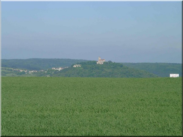 voies vezelay