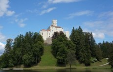 chateau trakoscan