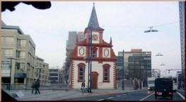 francfort eglise centre ville