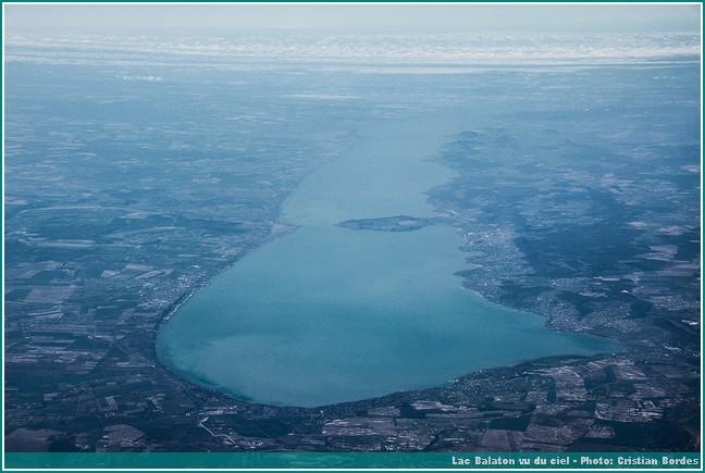 lac balaton hongrie panorama