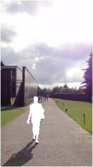 Natzweiler-Struthof visite camp concentration nazi alsace