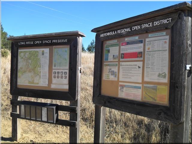 Long Ridge Open Space Preserve