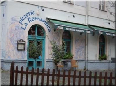 Bons restaurants a Prague : où manger à Prague? 1