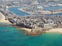 Saint Malo et son port
