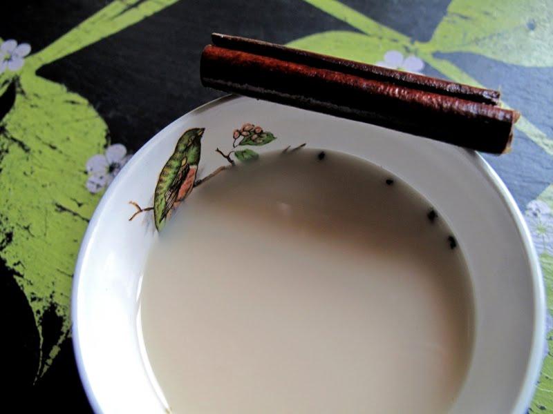 thé chai indien