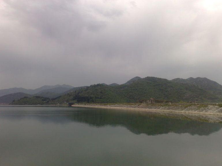 lac skadar montenegro