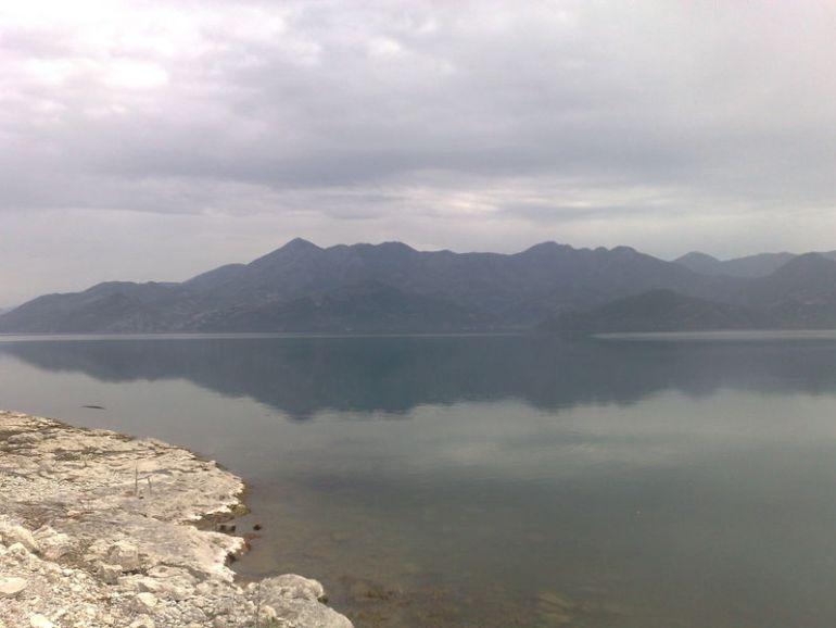 montenegro lac skadar