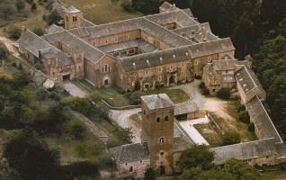 Abbaye de Bonnecombe