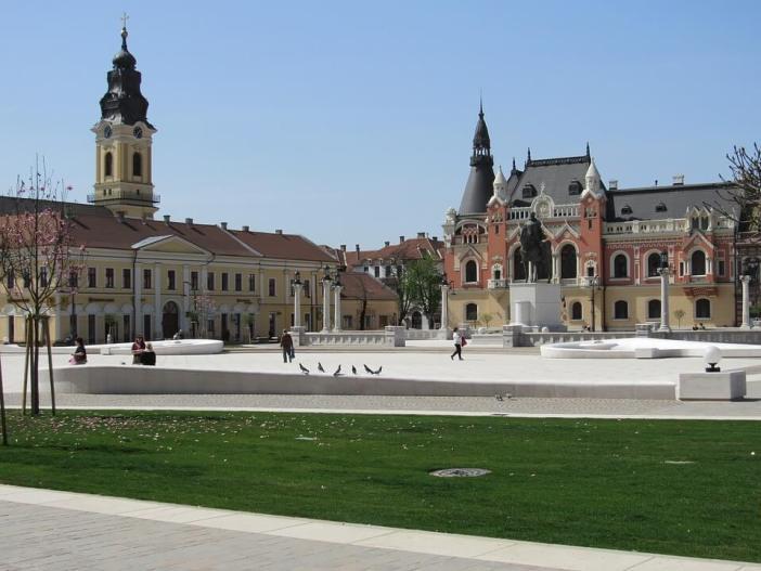 Oradea Crisana