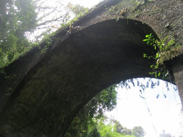 Pont de la ravine Baron