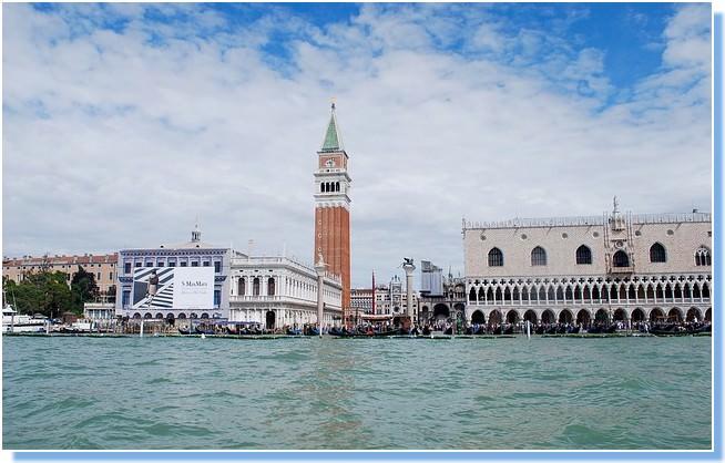 Venise église saint Marc