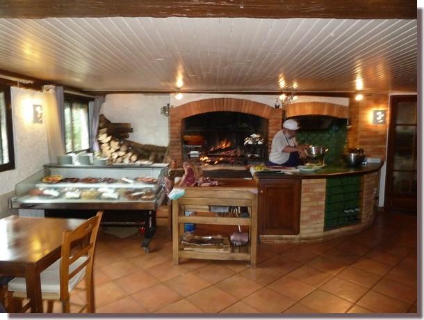 buffet restaurant le moulin vert castelnaudary