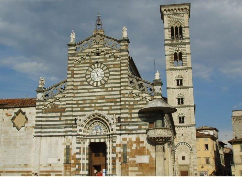 duomo cathédrale de prato (1)