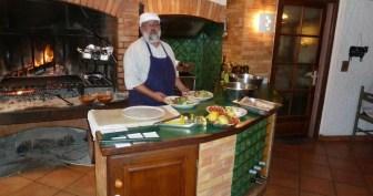 restaurant le moulin vert castelnaudary