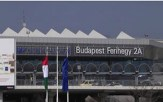 Budapest aéroport ferihegy