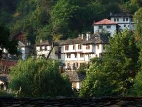 Chiroka laka maisons